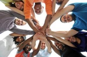 Bring together